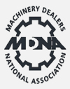 Member, Machinery Dealer's National Association